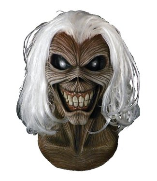 Trick Or Treat Studios Iron Maiden Eddie - Killers Mask