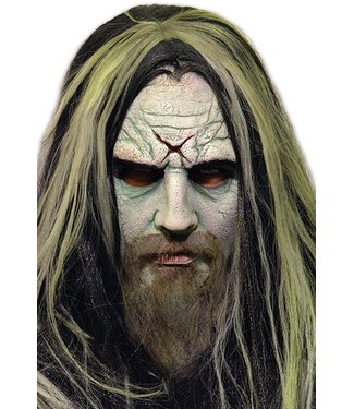 Trick Or Treat Studios Rob Zombie - Mask