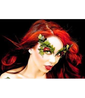 Toxic Ivy Eyes by Xotic Eyes And Body Art