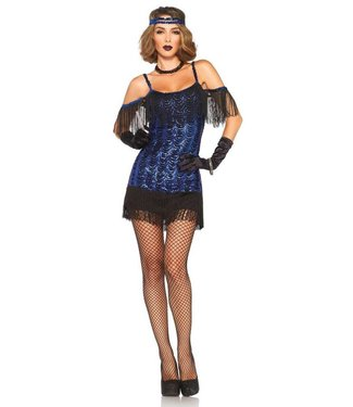 Leg Avenue Gatsby Flapper - Adult Medium
