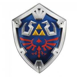 Disguise Link Shield - The Legend Of Zelda