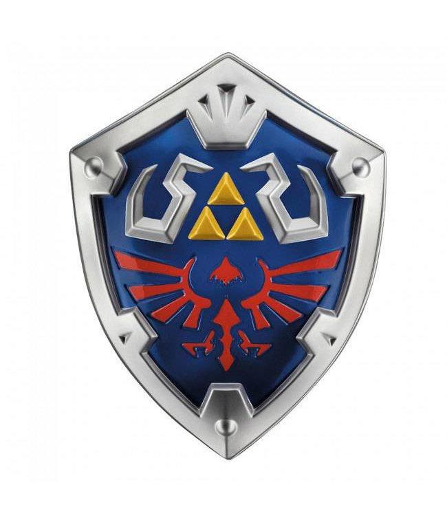 Disguise Link Shield - The Legend Of Zelda