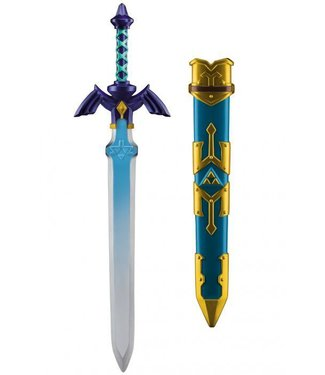 Disguise Link Sword- The Legend Of Zelda
