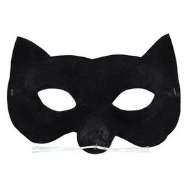 Disguise Cat Eye Mask - Velvet