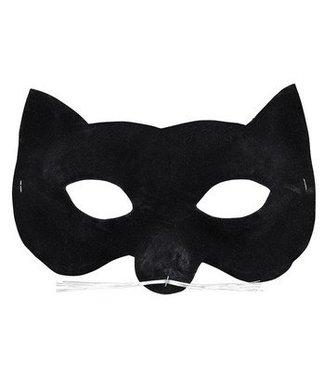 Disguise Cat Eye Mask - Velvet