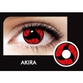 Fine And Clear Akira Contact Lenses (C2)