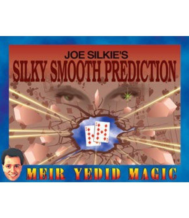 Silkie Smooth Prediction by Joe Silkie and Meir Yedid Magic(M10)