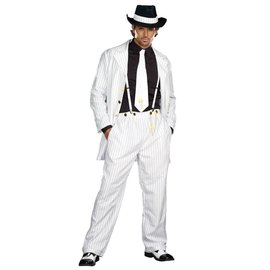 Dreamgirl Zoot Suit Riot - Adult Large by  Dreamgirl