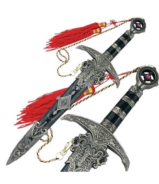 Robin Hood Dagger with Scabbard (M1)