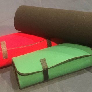 Ronjo Performance Mat Professional Green