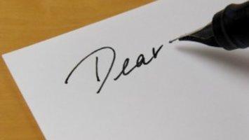 Nice Letter