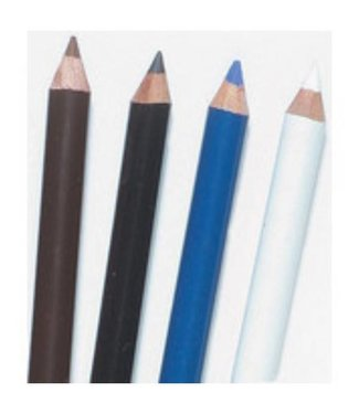Graftobian Make-Up Company Graftobian™ Liner Pencil BRIGHT BLUE