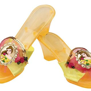 Disguise Belle Shoes - Child