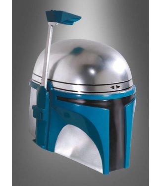 Rubies Costume Company SUPER SALE Star Wars - Jango Fett Helmet