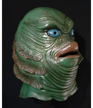 Rubies Costume Company Creature from the Black Lagoon Latex Mask