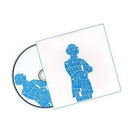 Hands Off DVD - Patrick Redford