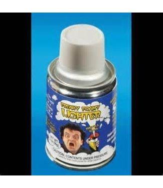 Forum Novelties Freaky Foam Lighter Refill