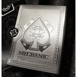 Card Guard Heavy by Mechanic Industries - Trick
