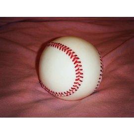 Super Soft Foam Baseball by Randi Rain and Raincloud Magic