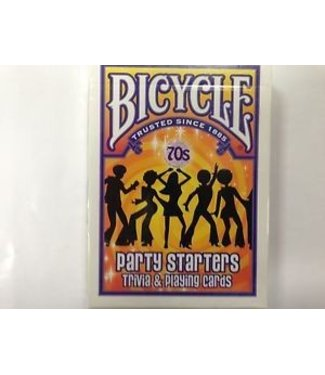 United States Playing Card Compnay Bicycle Decades 70s Playing Cards