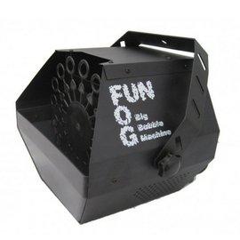 FFM - Bubble Machine