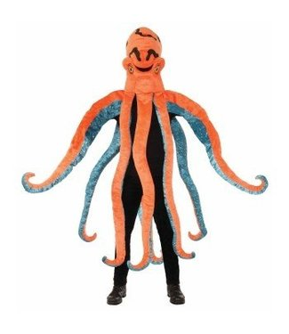 Forum Novelties Octopus Mascot - Adult One Size by Forum Novelties