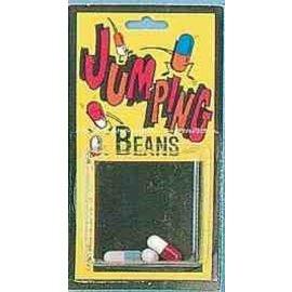 Forum Novelties Jumping Beans
