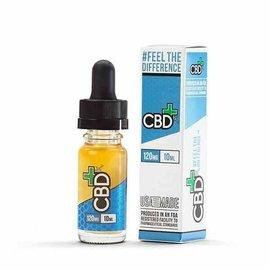CBD Vape Oil Additive 120mg 10ml by CBDfx
