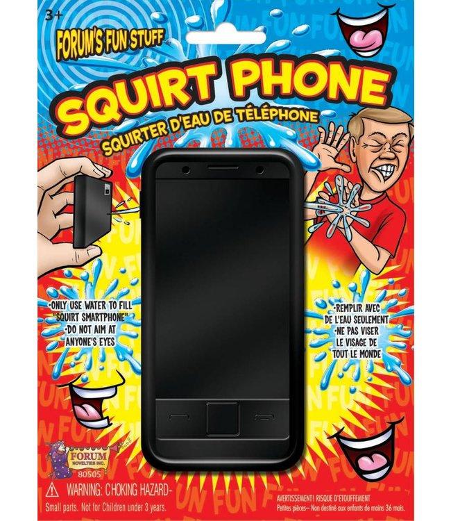 Forum Novelties Squirt Phone