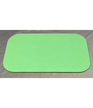 Ronjo Performance Mat Carditian, Green by Ronjo