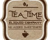 Tea Time Eliquid Co