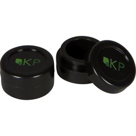 The Kind Pen Silicone Storing Jar, 2 pack by  Kind Pen