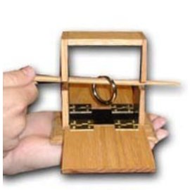 Kennard's Mystery Box by Daytona Magic