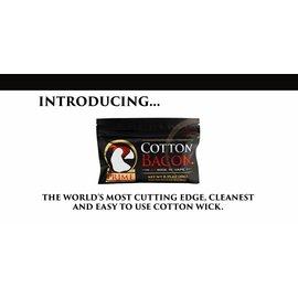 Wick 'N' Vape Cotton Bacon Version 2.0 by Wick N Vape