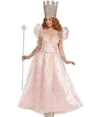 Rubies Costume Company Glinda The Good Witch, Adult Standard by Rubies