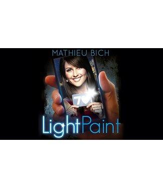 LightPaint by Mathieu Bich and Gentlemen's Magic M10