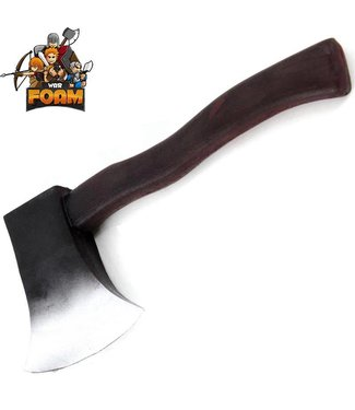 War Foam Foam Throwing Axe Tomahawk
