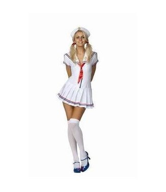 RG Costumes And Accessories Sailors Delight - Adult Lg 8-10