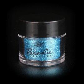 Mehron Paradise AQ Glitter - Blue