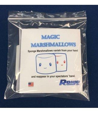 Ronjo Magic Marshmallows by Ronjo