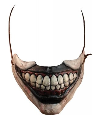 Trick Or Treat Studios Twisty the Clown Mouth Piece - American Horror Story by Trick Or Treat Studios
