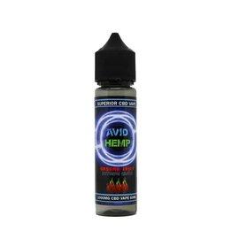 Avid Hemp CBD CBD E-liquid Dragon Fruit 100mg 15ml by Avid Hemp
