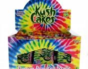 Kush Cakes