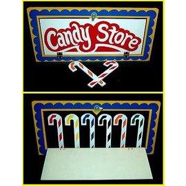 Candy Store By Daytona Magic