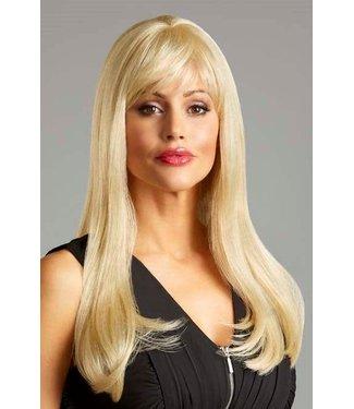 Diva Wig, Platinum Blonde by Incognito