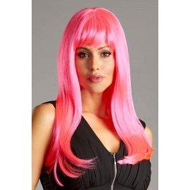Incognito Diva Wig, Hot Pink by Incognito