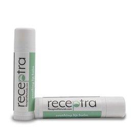 Receptra Naturals CBD Lip Balm 15 mg by Receptra Naturals