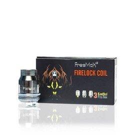 FreeMax Fireluke Firelock Sextuplet Coils 3ct .15 by Freemax