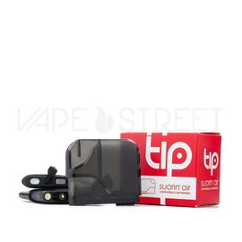 Tip Suorin Air Compatible Cartridge 3pk by Tip