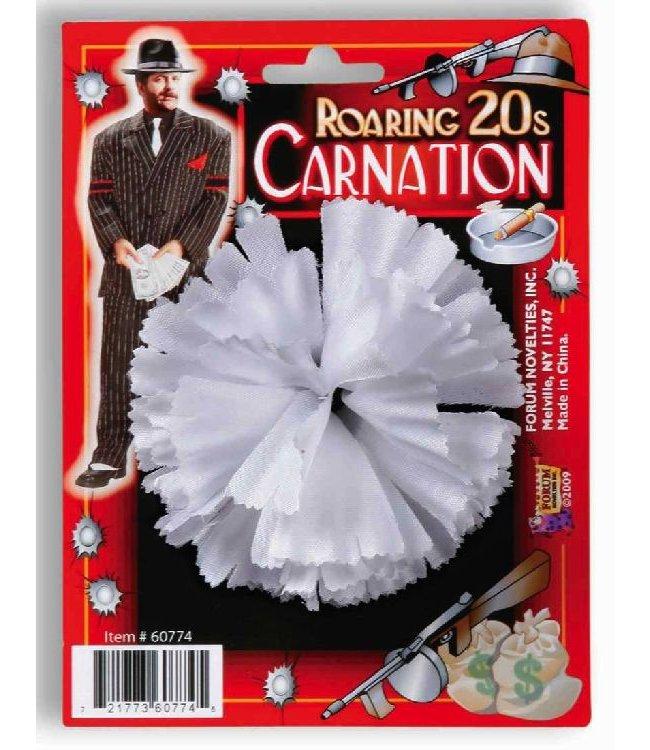 Forum Novelties Gangster Carnation (C14)